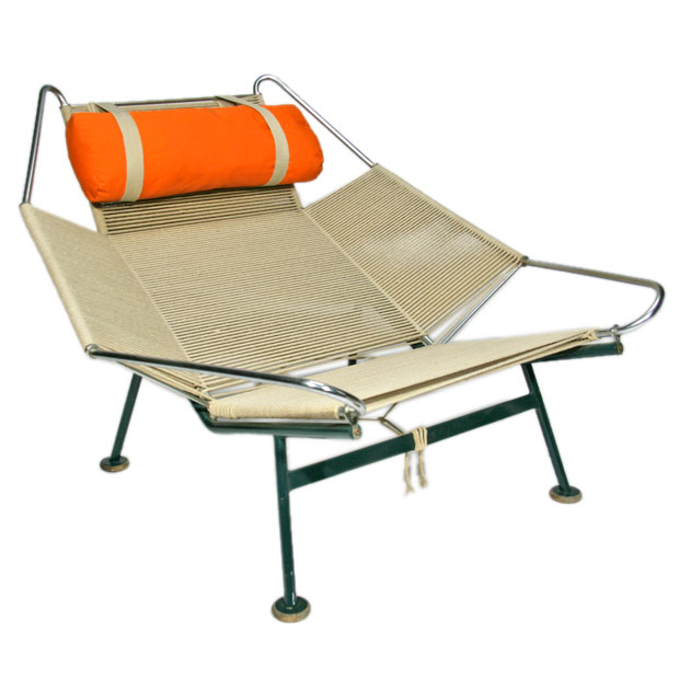 Hans Wegner Halyard Lounge Chair